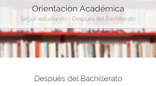 http://www.educaweb.com/contenidos/educativos/seguir-estudiando/despues-bachillerato/