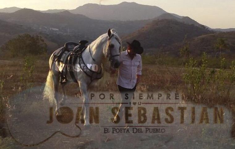 Por siempre Joan Sebastian