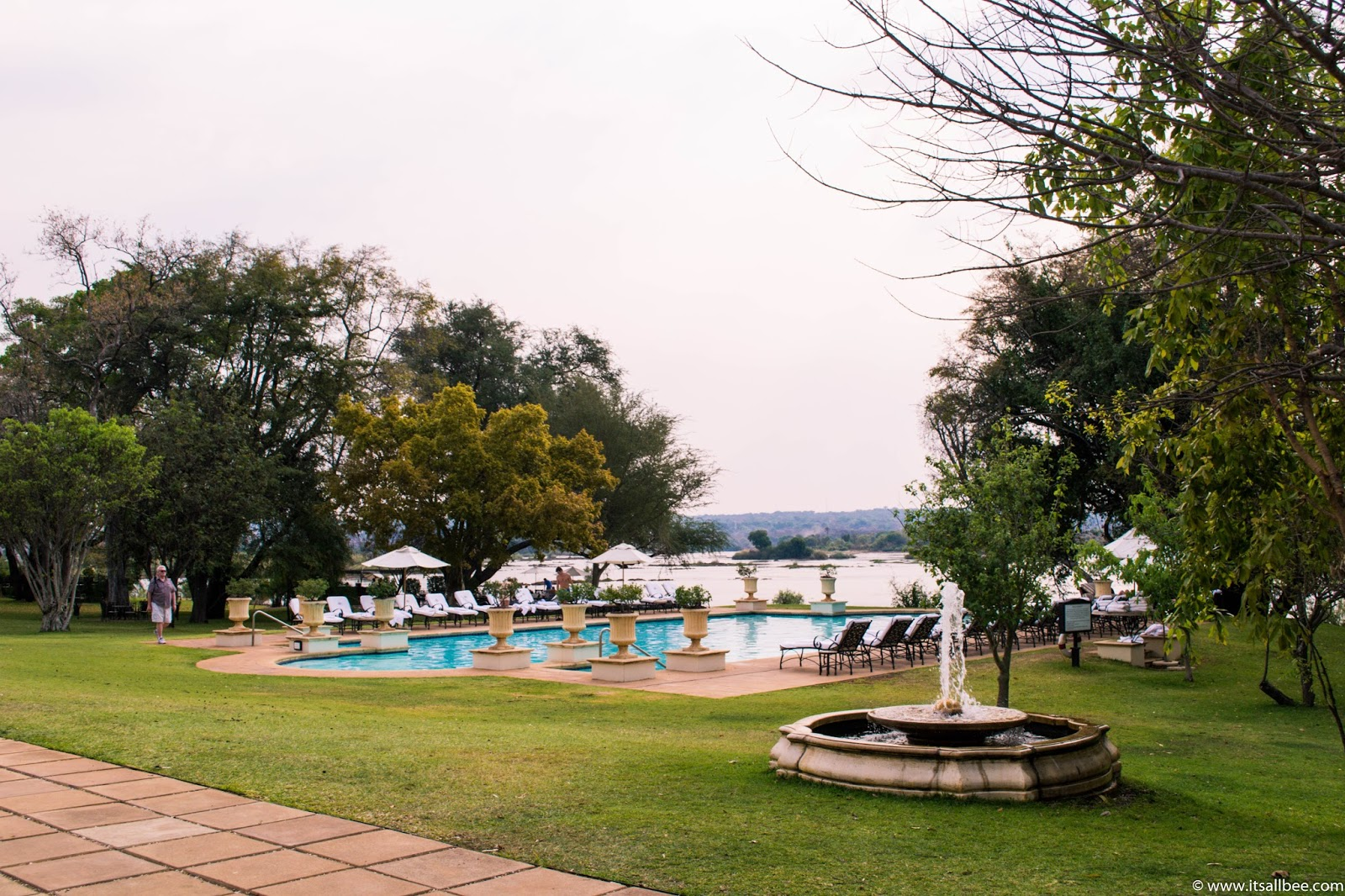 royal livingstone hotel pictures