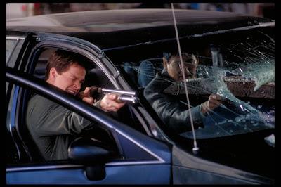 Sinopsis Film The Corruptor (1999)