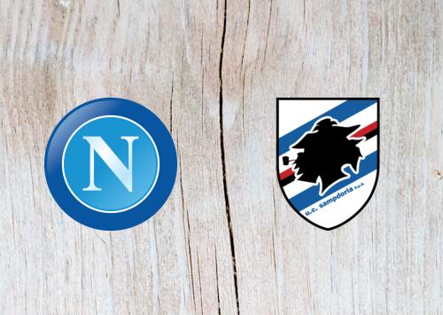 Napoli vs Sampdoria  Full bMatch & Highlights 2 February 2019