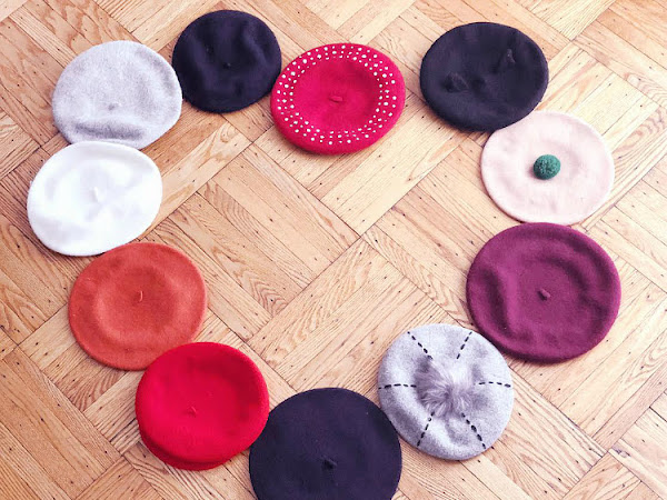 Falling in Love with Berets
