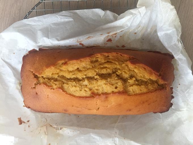 Cake de higo chumbo