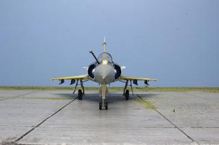 Italeri Mirage 2000C1/48. Syh@rt Picardie