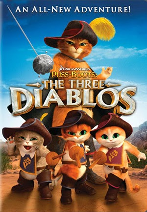 The Three Diablos Puss in Boots animatedfilmreviews.filminspector.com