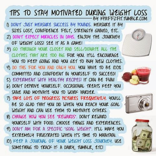 hover_share weight loss - tips to stay motivated during weight loss