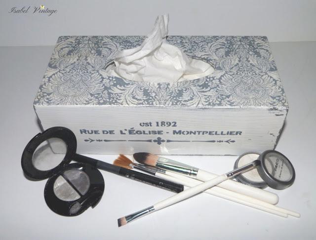 decorar-caja-pañuelos-madera