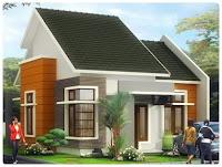 Beberapa contoh rumah minimalis terbaru