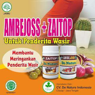 jual obat herbal manjur, ampuh untuk penyakit wasir atau ambeyen