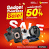 Banana IT (TH): Gadget Clearance SALE! ลดสูงสุด 50%