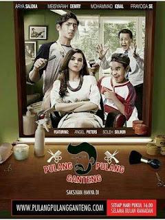 Download Pulang Pulang Ganteng Season 1 (2016) WEB-DL Full Movie