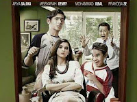 Download film Pulang Pulang Ganteng Season 1 (2016)