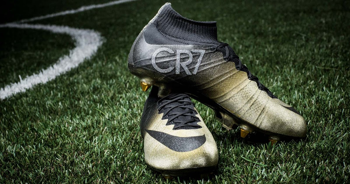 dcd6c494830 Nike Mercurial Superfly Cristiano Ronaldo Rare Gold Nike CR7 Chapter 7 Red  - The Final Chapter