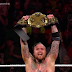 Aleister Black é o novo NXT Champion