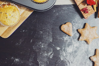 Two Austrian Christmas Cookies Recipes You'll Love