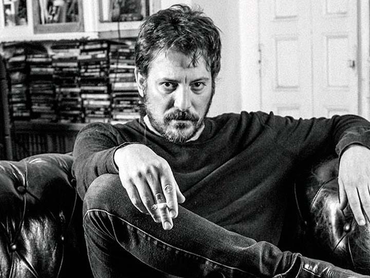 Libro. Rendición, el nuevo libro del Ray Loriga, Premio Alfaguara de Novela 2017