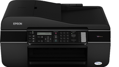 Epson Stylus Office TX510FN Printer Driver Download