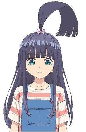 Natsumi Takamori sebagai Raiha Uesugi