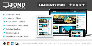 html-ccs3-magzine-news-blog-template