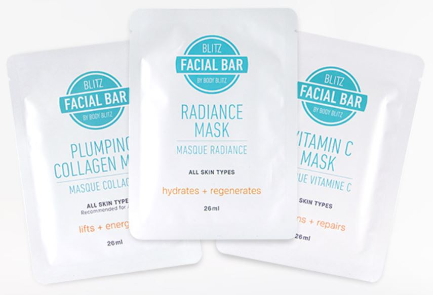 Add radiance and glow with a sheet mask from Masque Bar, Avon and ...