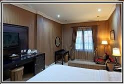 hotel di kota cirebon