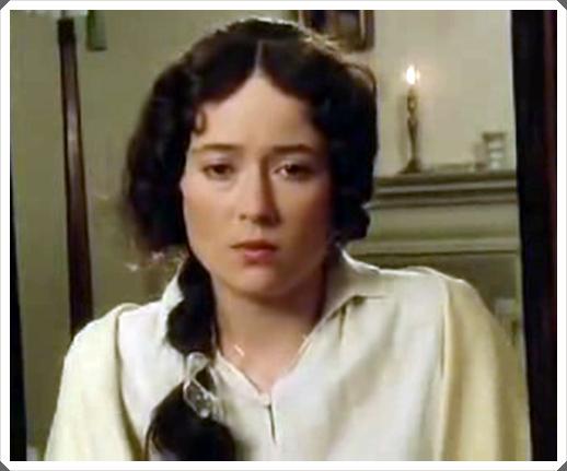 Quando Vovó Era Moça...: As Tranças De Elizabeth Bennet