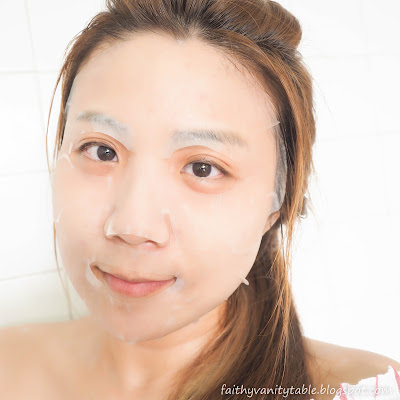 Review of Laneige All Day Anti-Pollution Mask