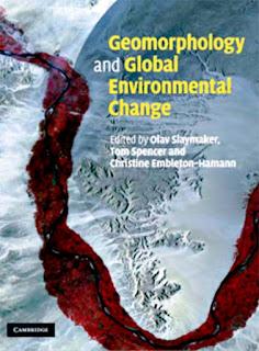 Geomorphology and global environmental change - geolibrospdf