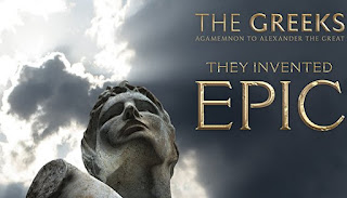 The Greeks (2016) | Watch online Documentary Series