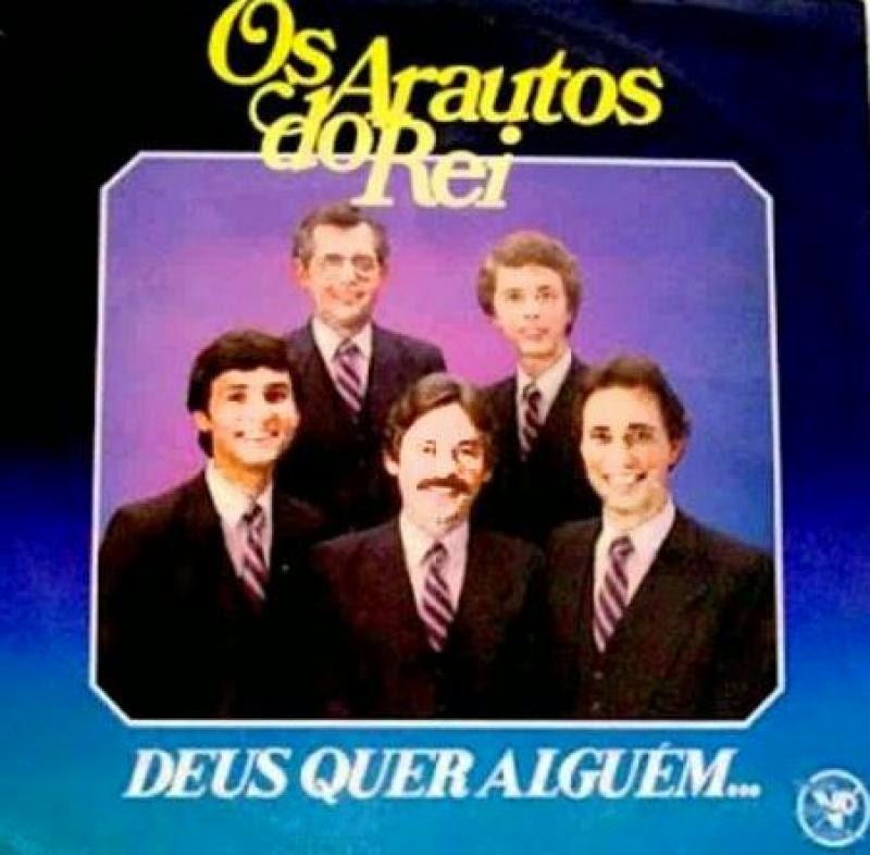 TODOS ARAUTOS DO DO REI OS BAIXAR CDS