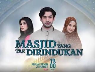 Sinopsis Masjid Yang Tak Dirindukan ANTV Episode 3-4