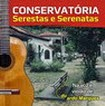 capa do CD Serestas e Serenatas