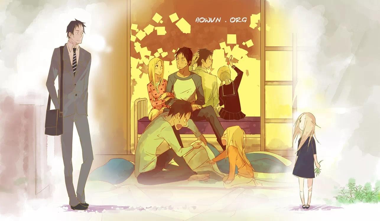 AowVN.org minz%2B%25282%2529 - [ Manga PDF ] Trọn bộ Usagi Drop Tiếng Việt | Đã Kết Full - Tình Cảm Đời Thường