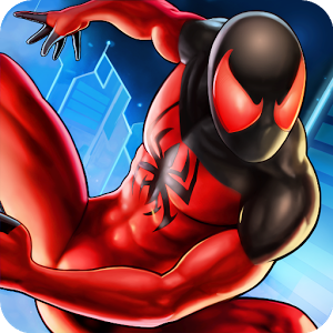 Spider Man Unlimited apk