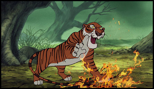 2014: The Year of Disney Project: THE JUNGLE BOOK (1967)