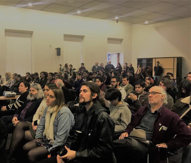 Colegio de Periodistas aboga por menos concentración y trabajo digno en día de la #LibertadDePrensa