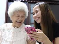 Lowongan Kerja Wanita Jaga Orang Tua/Nenek