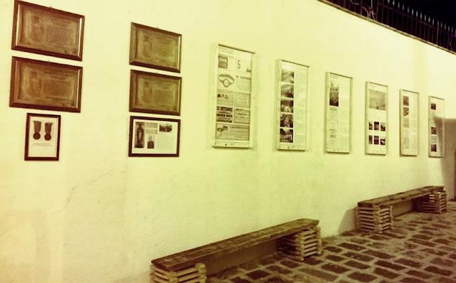 Centenario dell Grande Guerra - mostra e convegno al Museo #MeTe