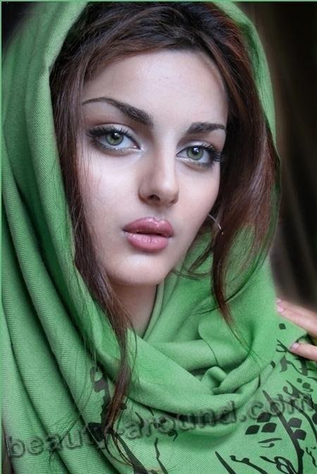 Iran ne bo sodeloval pri Miss Universe-2453