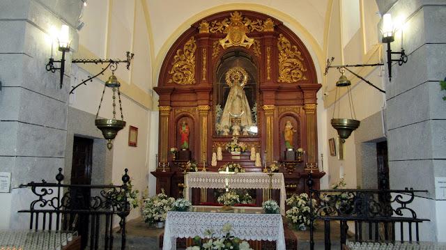 AlfonsoyAmigos - Ermita Navahonda