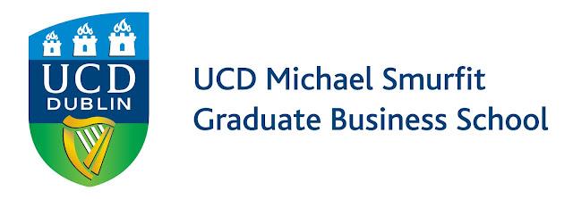 منحة لدراسة الماجستير في أيرلندا مقدمة من كلية UCD Michael Smurfit