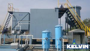 Etp Stp Dm Water Plant Softener Manufacturer Services India