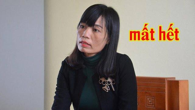 Sở Giáo dục Quảng Bình quyết định kỷ luật cách chức Hiệu trưởng với bà Phạm Thị Lệ Anh ảnh 2