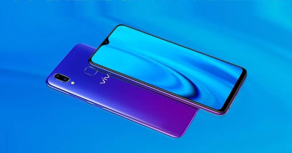 Vivo Y5 Smartphone
