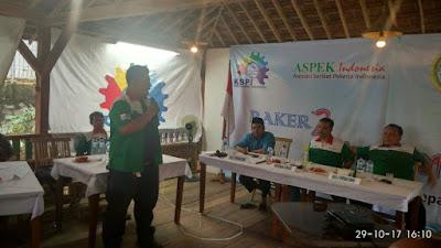 Abdul Rizal serikat pekerja linfox