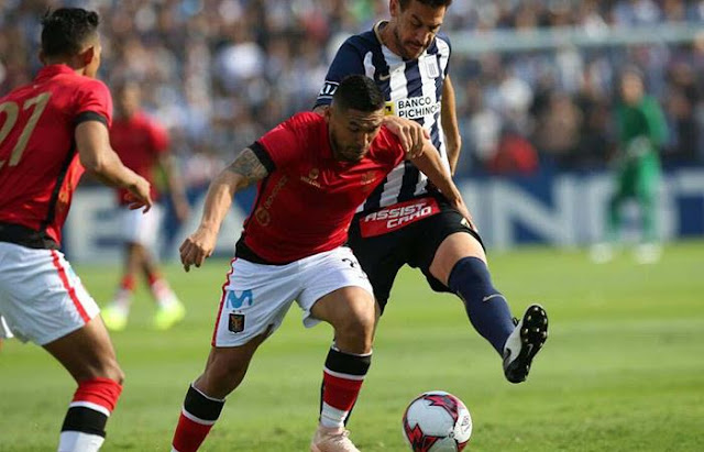 Alianza Lima vs Melgar VER EN VIVO ONLINE por la fecha 23 del fútbol peruano 2019.