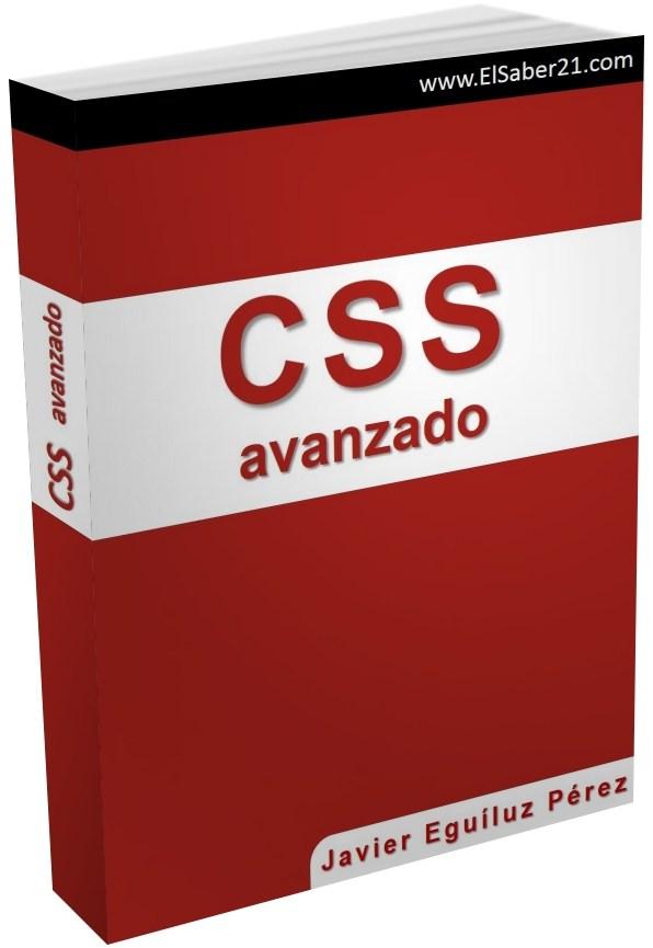 CSS Avanzado – Javier Eguíluz Pérez