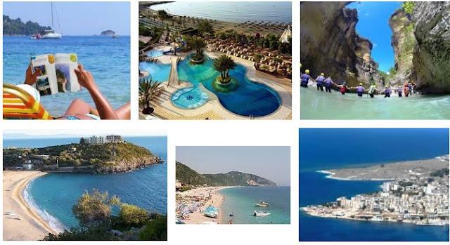 Albanian tourism photos