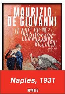 Le Noël Du Commissaire Ricciardi PDF