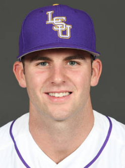 Alex Lange age, how old is, lsu, baseball, wiki, biography